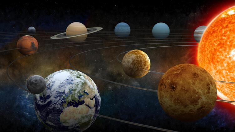 """""""Global Satellite and Space Show"""" dijital ortamda gerçekleştirilecek"""