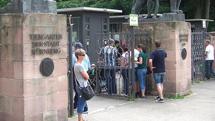 Karnesi 1 olan öğrenciye ücretsiz hayvanat bahçesi