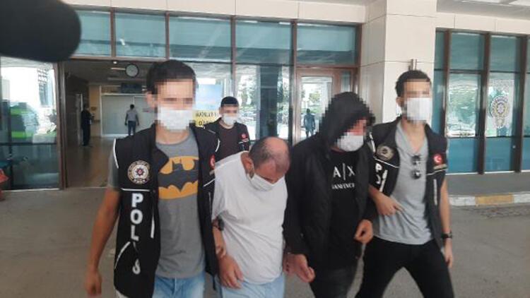 Edirne merkezli 5 ilde uyuşturucu operasyonu: 11 gözaltı