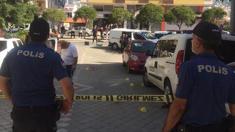 Samsun'da 2 kişinin öldüğü sokak ortasındaki silahlı kavgaya 6 gözaltı