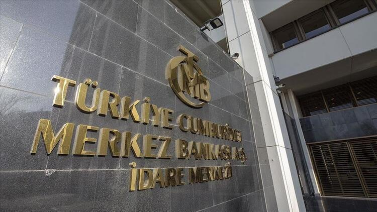 Son dakika... TCMB ve Libya Merkez Bankası arasında mutabakat zaptı imzalandı