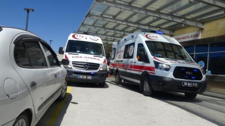 Kadın doktor ve hemşirenin kavgası hastanede bitti