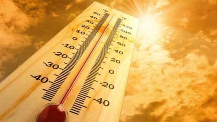 KKTCde aşırı sıcaklar nedeniyle çalışma yasağı getirildi
