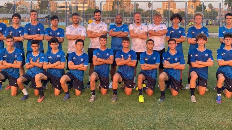 Anderson Oliveira, Adana Demirsporun futbol akademisinde görev yapacak