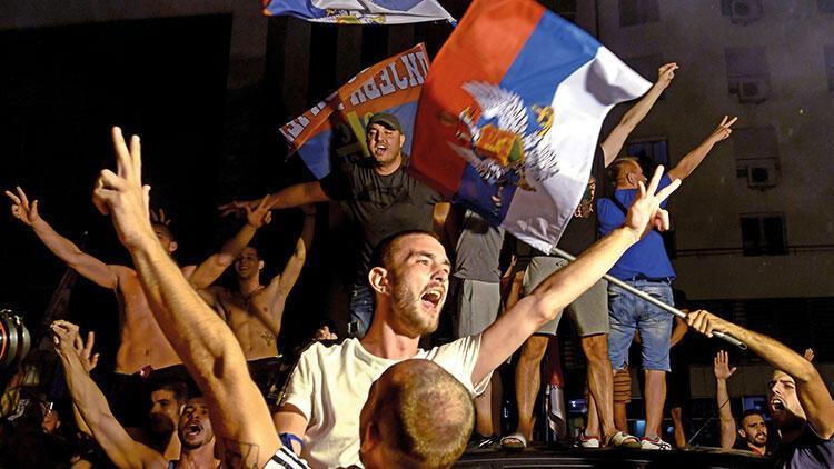 Balkanlar'da seçim depremi