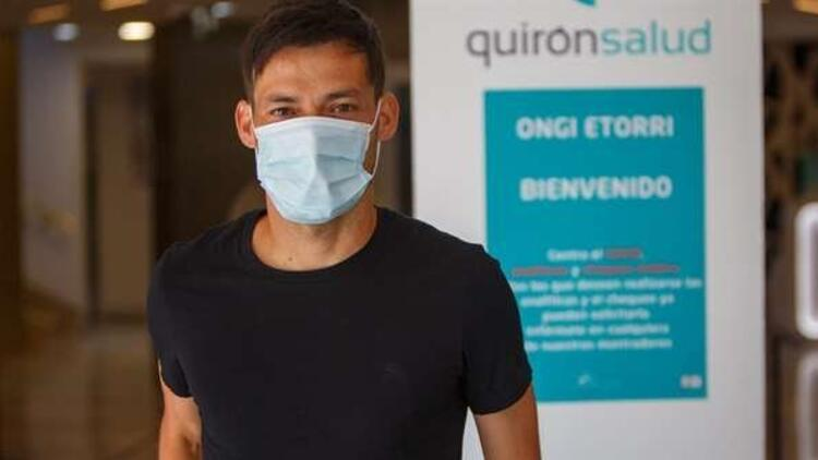David Silva'nın koronavirüs testi pozitif çıktı!