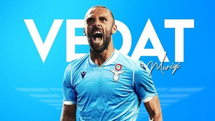 Son dakika   Vedat Muriqi başkente inmeye hazır!   Fenerbahçe haberleri