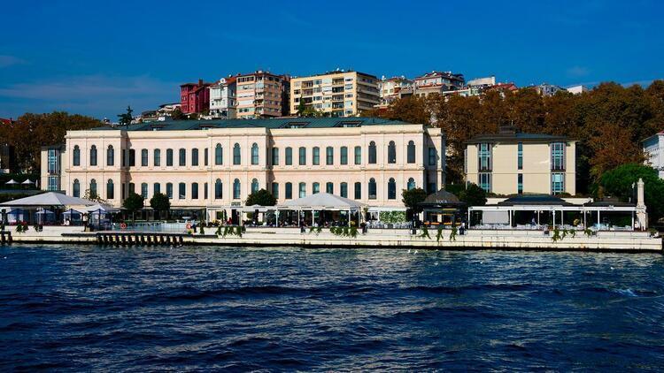İstanbul'un 5 favori oteli