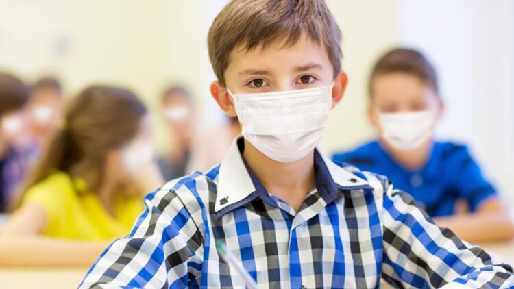 Pandemi döneminde çocukları okula gönderirken bunlara dikkat!