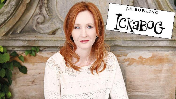 J.K. Rowling'in yeni hikâyesi internetten ücretsiz