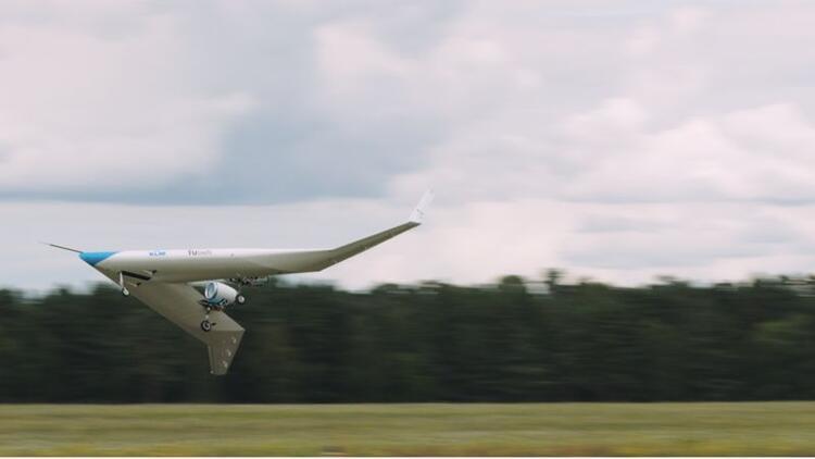 Havacılıkta önemli adım! Deneme uçuşu gerçekleştirildi