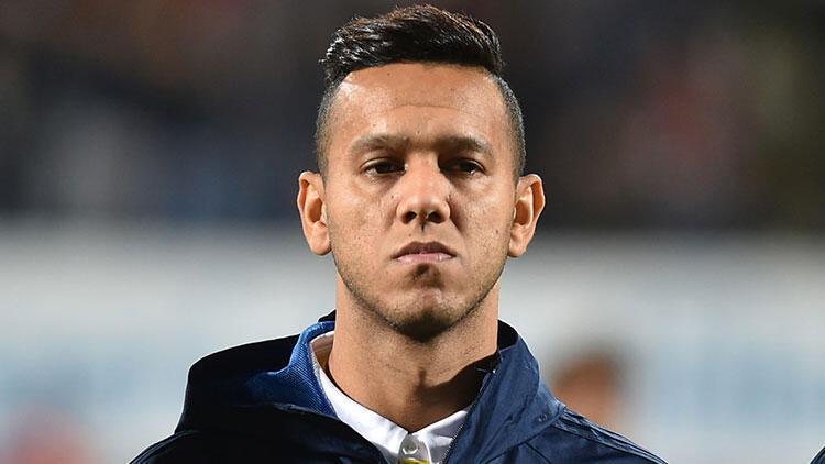 Son Dakika | Galatasaray'dan Josef de Souza atağı!