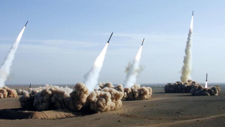 ABD'den Kuzey Kore'ye füze yaptırımı tehdidi