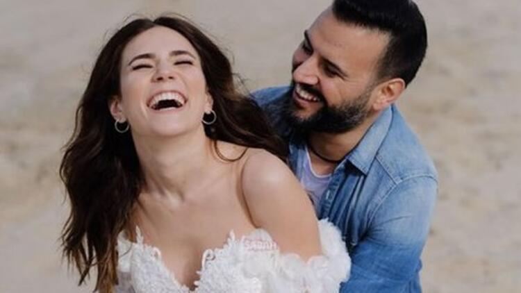 Alişan'ın eşi Buse Varol kimdir, kaç yaşında, hangi dizilerde oynadı?