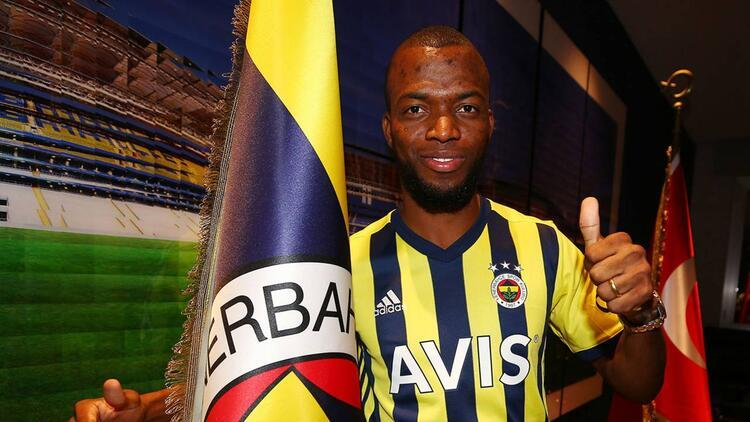 Fenerbahçe'nin yeni transferi Enner Valencia'dan iddialı sözler: 'Tarihe geçmek istiyorum'