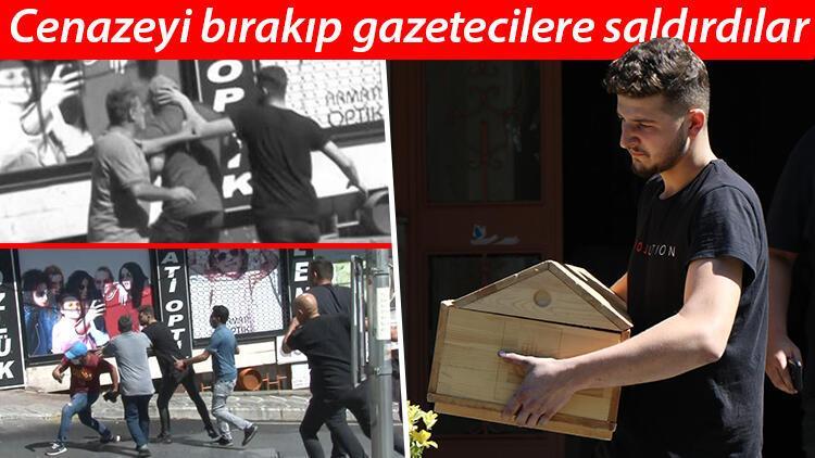 İstanbul'da 3 aylık bebeğin şüpheli ölümü