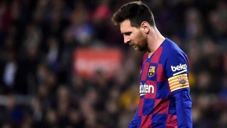 Lionel Messi, Barcelona'da kalacak mı? Babası Jorge Messi'den şaşırtan cevap...