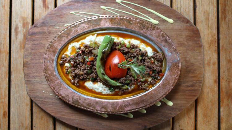 Gaziantep'te lezzet peşinde