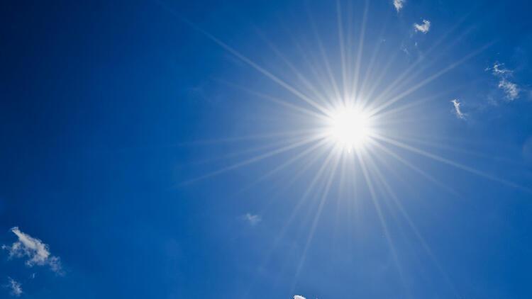 İç Anadolu'da 4 il için sıcak hava uyarısı