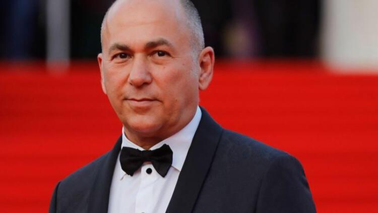 Yönetmen Ferzan Özpetek'e İtalya'dan ödül