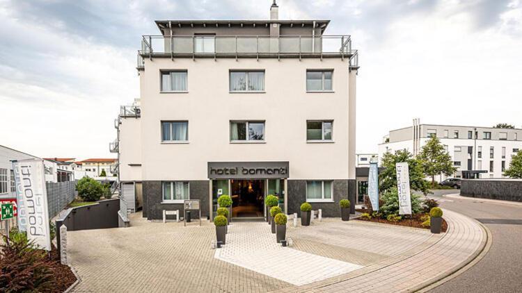 51 odalı Hotel Bomonti ödüle doymuyor