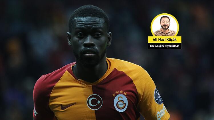Son Dakika Transfer Haberleri | Galatasaray Ndiaye ile el sıkıştı, top Stoke'ta! Yıllık ücreti...