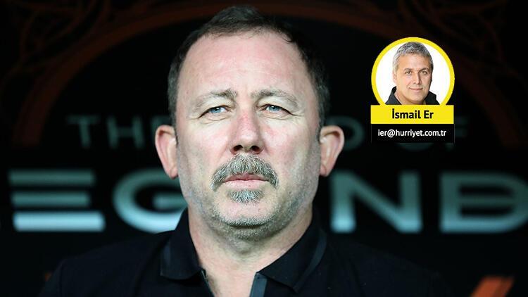 Beşiktaş'ta transfer çıkmazı! Sergen Yalçın ve Çebi...