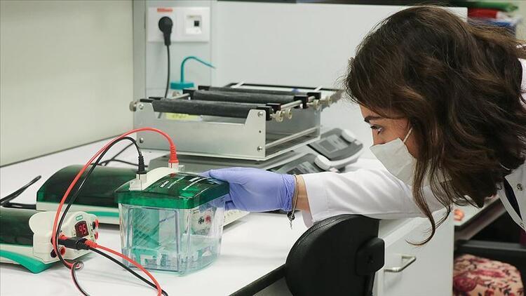 Protein bazlı orijinal ilaç geliştirme çalışması başladı