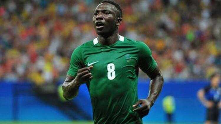 Oghenekaro Etebo kimdir nereli kaç yaşında? Oghenekaro Etebo hangi takımlarda oynadı ?