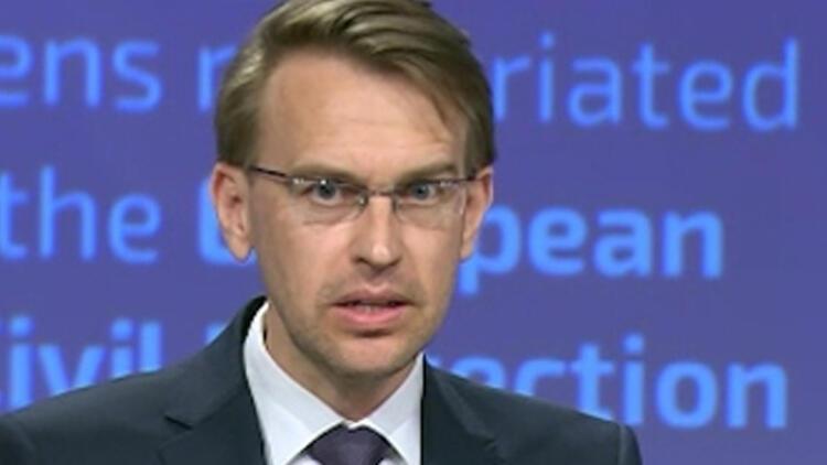 """Son dakika haberler: AB'den Sırbistan ve Kosova'ya """"Kudüs"""" uyarısı"""