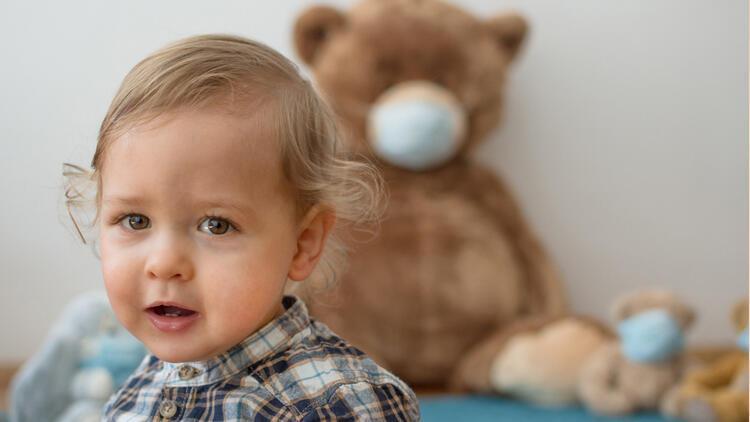 Çocukluk çağı enfeksiyonlarında erken tanı ve tedavi önemli