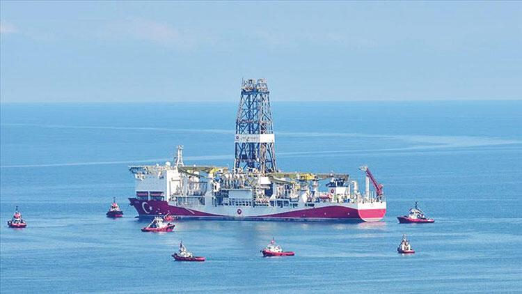 Keşif gaz piyasasına hareket katacak