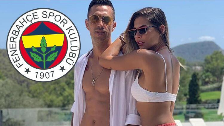 Son Dakika | Eran Zahavinin eşi şoka girdi Fenerbahçe... | Transfer Haberleri