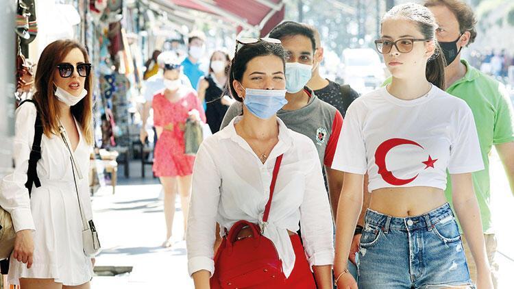 Koronavirüste yeni tedbirler: Tüm Türkiye'de maske zorunlu
