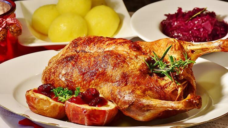 Ördek nasıl pişirilir ve yapılır? Portakallı ördek tarifi ve yapımı