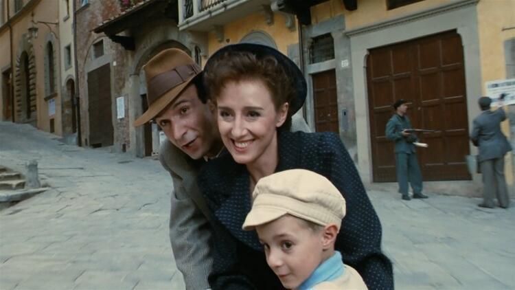 Hayat Güzeldir (La Vita E Bella) filminin konusu nedir? Imdb Puanı kaçtır? Hayat Güzeldir oyuncuları (Oyuncu kadrosu) listesi