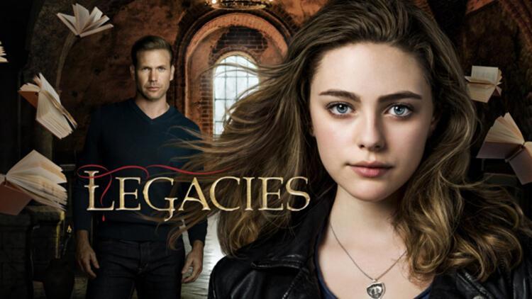 Legacies dizisinin konusu nedir? Kaç bölüm ve sezon? Legacies oyuncuları (Oyuncu kadrosu) listesi