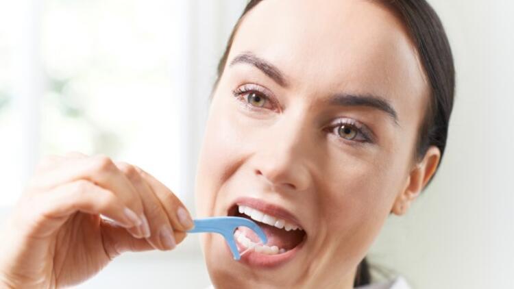 Dişler İle İlgili 5 İlginç Gerçek