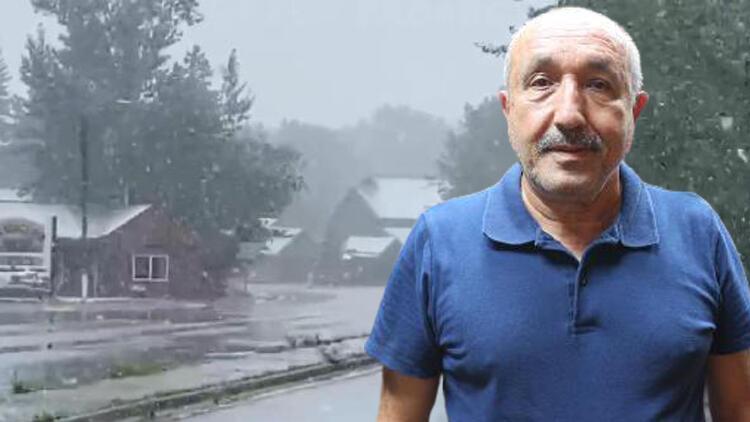 Meteoroloji uzmanından uyarı: Amerika'daki ani hava değişimleri devam edecek; Türkiye'de de olabilir