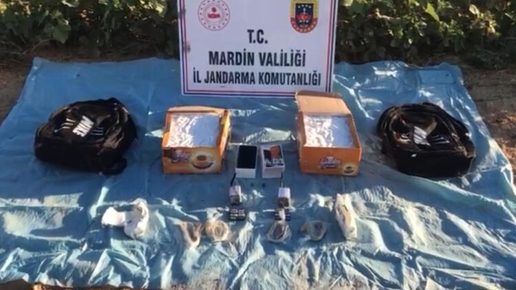 Son dakika: Jandarma ve MİT'ten operasyon... Kıskıvrak yakalandılar