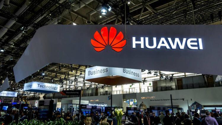 Huawei Geliştirici Konferansı başlıyor