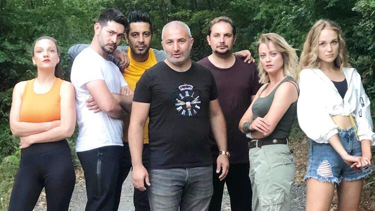 Zeki Sincar'dan yeni film