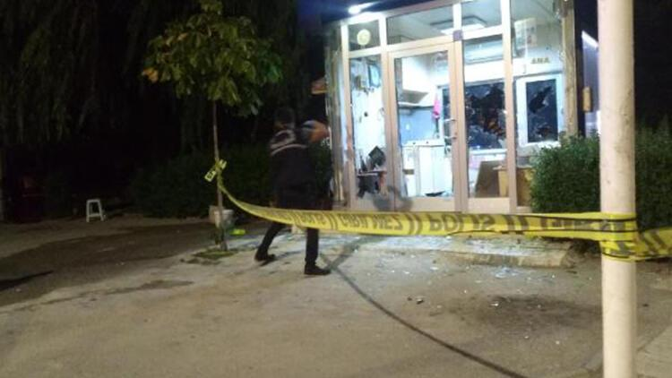 Çorum'da taksi durağına beyzbol sopalı saldırı: 3 gözaltı