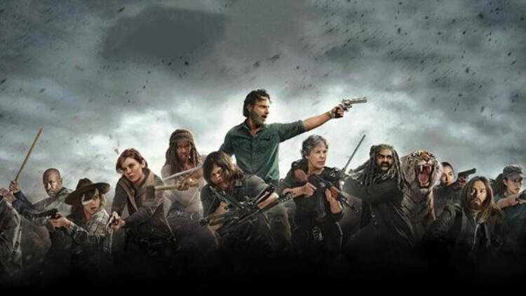 The Walking Dead dizisinin konusu nedir? Kaç bölüm ve sezon? The Walking Dead oyuncuları (Oyuncu kadrosu) listesi