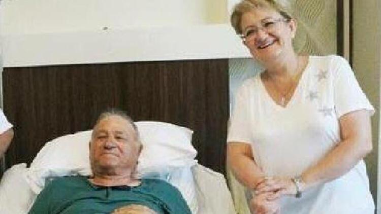 Bozkurt Belediye Başkanı Çelik'in acı günü