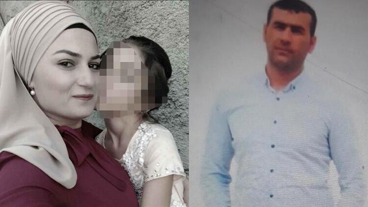 Eşini boşanmak istediği için öldürmüş