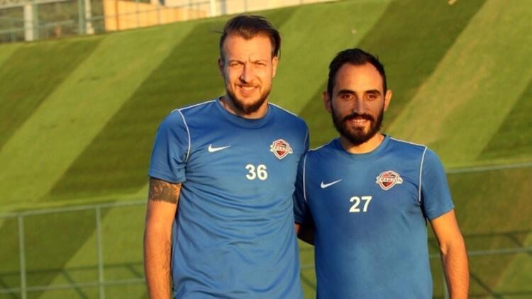 """Batuhan Karadeniz: """"Şampiyon olmak istiyoruz..."""""""