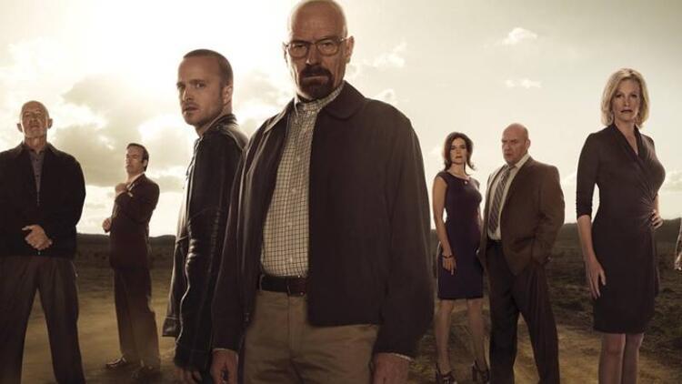 Breaking Bad dizisinin konusu nedir? Kaç bölüm ve sezon? Breaking Bad oyuncuları (Oyuncu kadrosu) listesi