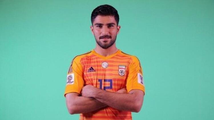 Transfer haberleri | Göztepe kalede rotayı Amir Abedzadeh'e çevirdi!