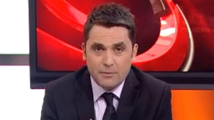 Son dakika... FETÖ'den yakalanmıştı... Eski spiker Erkan Akkuş tutuklandı